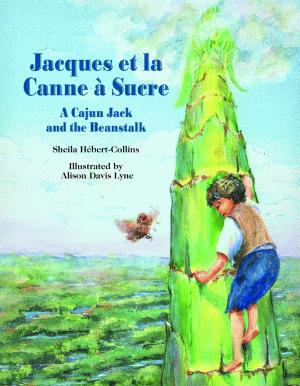 Jacques Et La Canne à Sucre