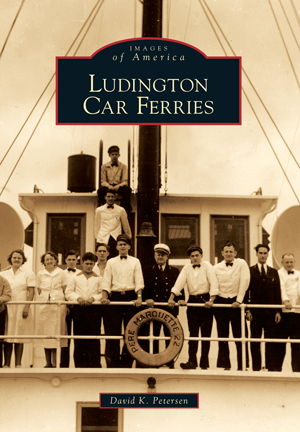 Ludington Car Ferries