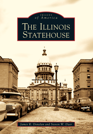 The Illinois Statehouse