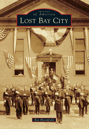 Lost Bay City