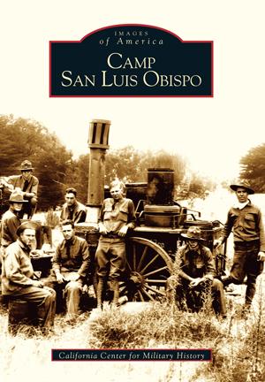 Camp San Luis Obispo