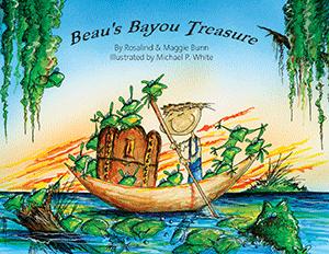 Beau's Bayou Treasure