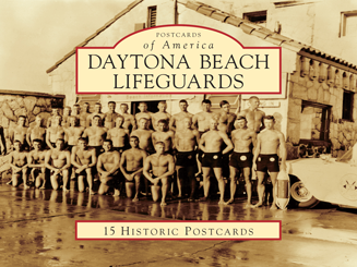 Daytona Beach Lifeguards