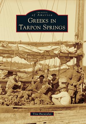 Greeks in Tarpon Springs