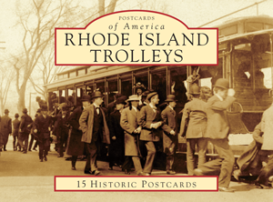 Rhode Island Trolleys