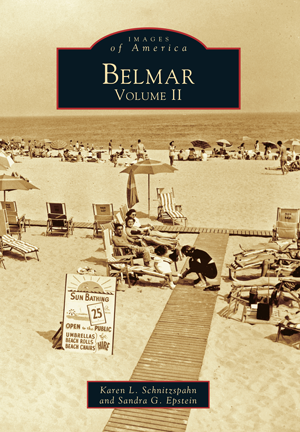 Belmar: Volume II