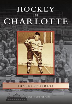 Hockey in Charlotte