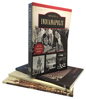 Indianapolis Boxed Set