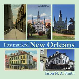 Postmarked New Orleans