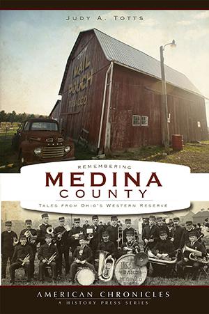 Remembering Medina County