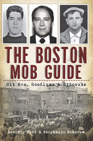 The Boston Mob Guide