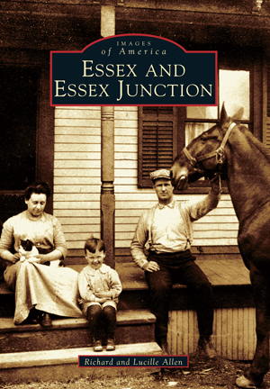 Essex and Essex Junction