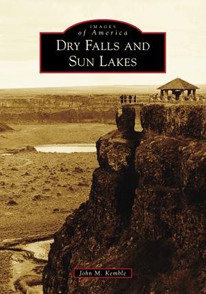 Dry Falls and Sun Lakes