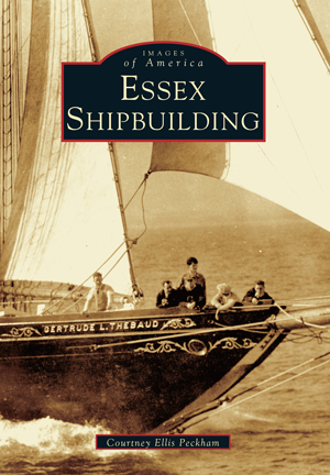 Essex Shipbuilding