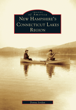 New Hampshire's Connecticut Lakes Region