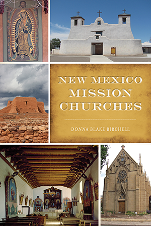 New Mexico Mission Churches
