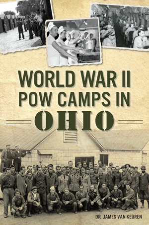 World War II POW Camps in Ohio