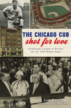 The Chicago Cub Shot For Love