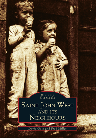 Saint John West and its Neighbours