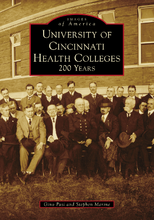 University of Cincinnati Health Colleges