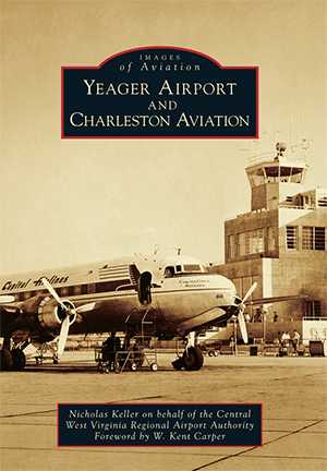 Yeager Airport and Charleston Aviation