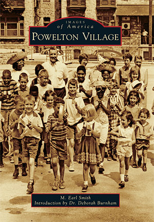 Powelton Village