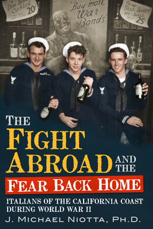 The Fight Abroad and the Fear Back Home