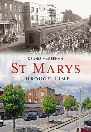 St. Marys Through Time