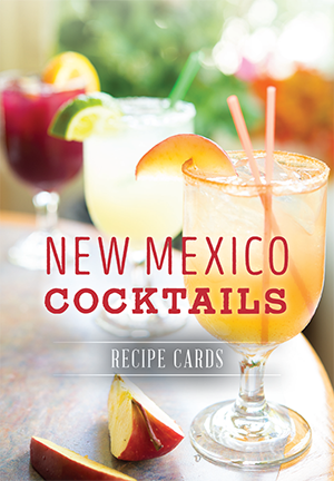 New Mexico Cocktails