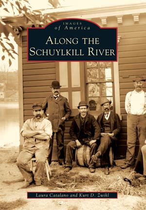 Along the Schuylkill River