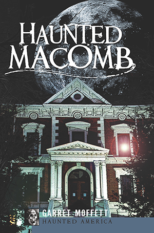 Haunted Macomb