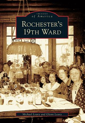 Rochester's 19th Ward