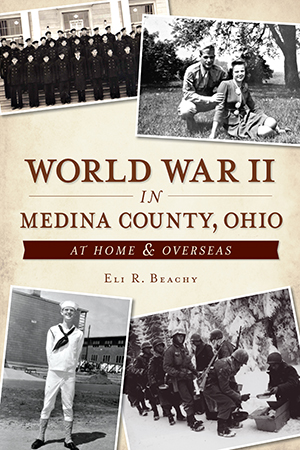 World War II in Medina County, Ohio