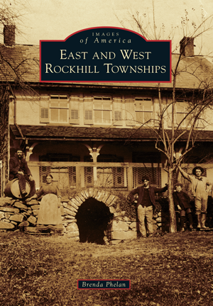 East and West Rockhill Townships