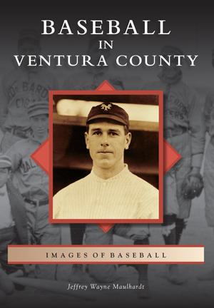 Baseball in Ventura County