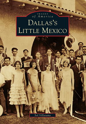 Dallas's Little Mexico