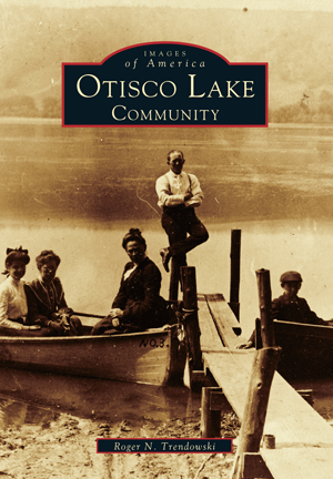 Otisco Lake Community