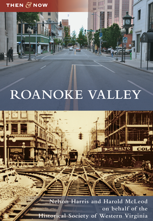 Roanoke Valley