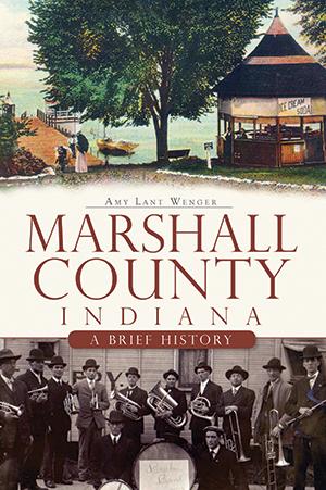Marshall County, Indiana