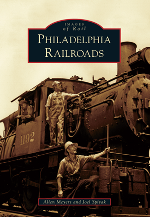 Philadelphia Railroads