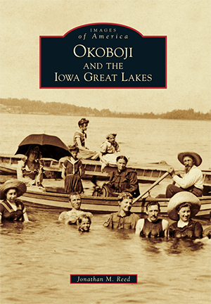Okoboji and the Iowa Great Lakes