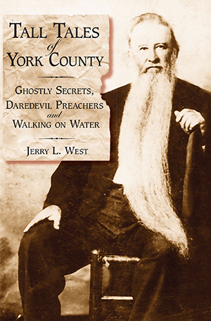 Tall Tales of York County