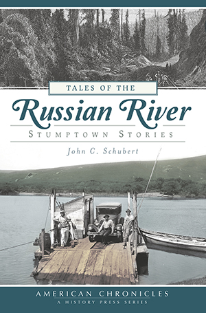 Tales of the Russian River