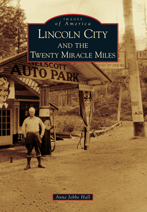 Lincoln City and the Twenty Miracle Miles