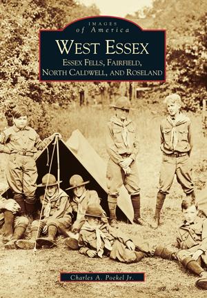West Essex, Essex Fells, Fairfield, North Caldwell, and Roseland
