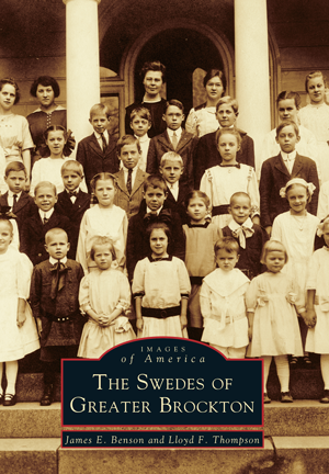 The Swedes of Greater Brockton