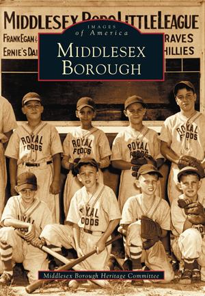 Middlesex Borough