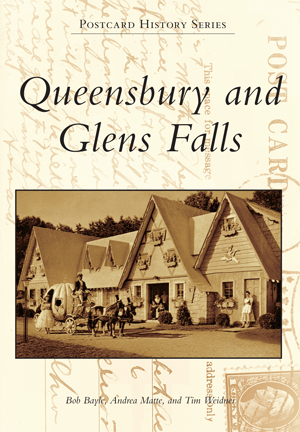 Queensbury and Glens Falls