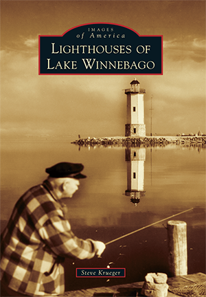 Lighthouses of Lake Winnebago