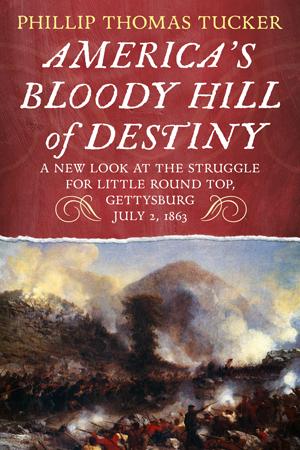 America's Bloody Hill of Destiny